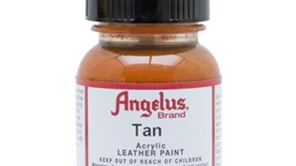 Angelus Tan Paint