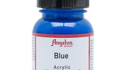 Angelus Blue Paint