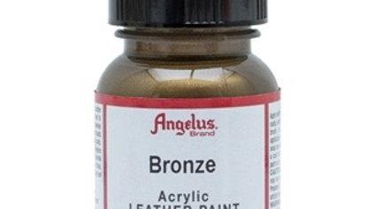 Angelus Bronze Metallic Paint