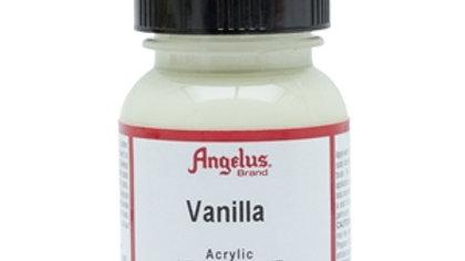 Angelus Vanilla Paint