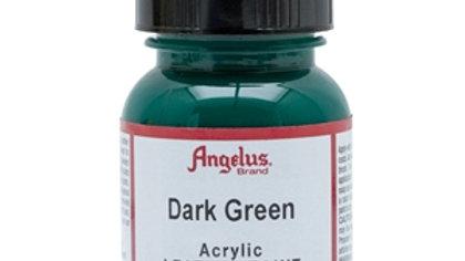 Angelus Dark Green Paint
