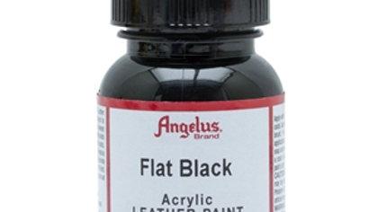 Angelus Flat Black Paint
