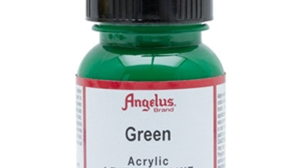 Angelus Green Paint