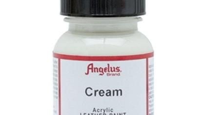 Angelus Cream Paint