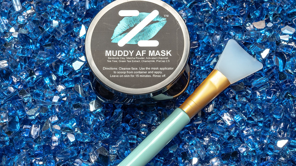 Muddy AF Mask