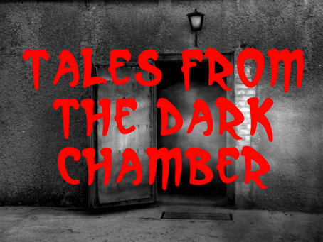 Tales From the Dark Chamber - About Daniel Part 5