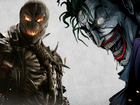 A Lovely Day to Scare... Tips on Creating the Perfect Voice Over Villain.