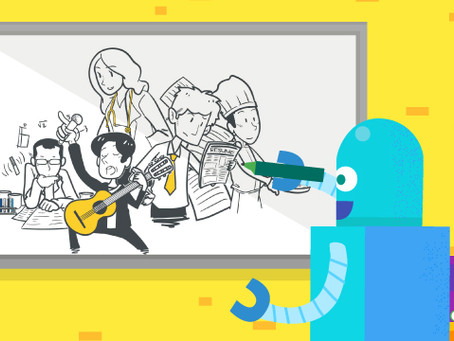 Whiteboards and Explainer Videos: What Can They Do For YOUR Message?