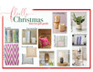 FLOELLA's Christmas Interior gift guide