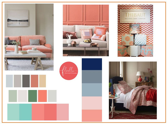 'Top Drawer' colour trend talk