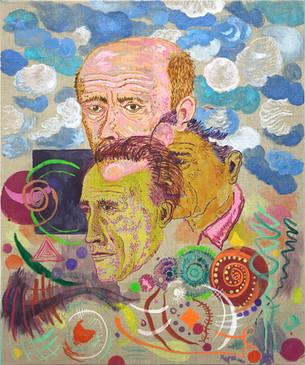 Duchamp und die Anderen, 2019/2020