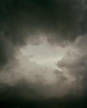 Cloud gap, 2014