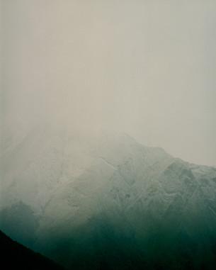 Moon mountains#1, 2014