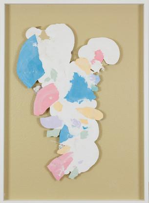 Conspiracy Cloud (mustard), 2016
