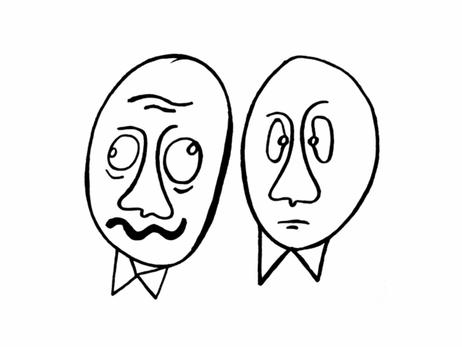 Martin Fengel & Milen Till