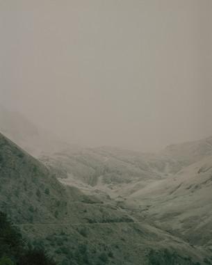 Moon mountains#2, 2014