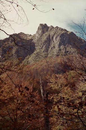 Mountains#1, 2014