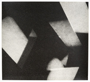 Rekursive Funktion Nr.3 / Probe, 2010