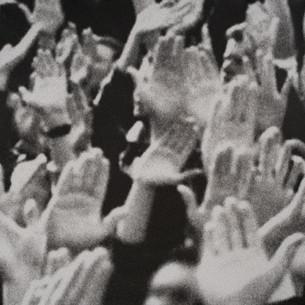 Hoch die Hände - Wochenende ll, 2020