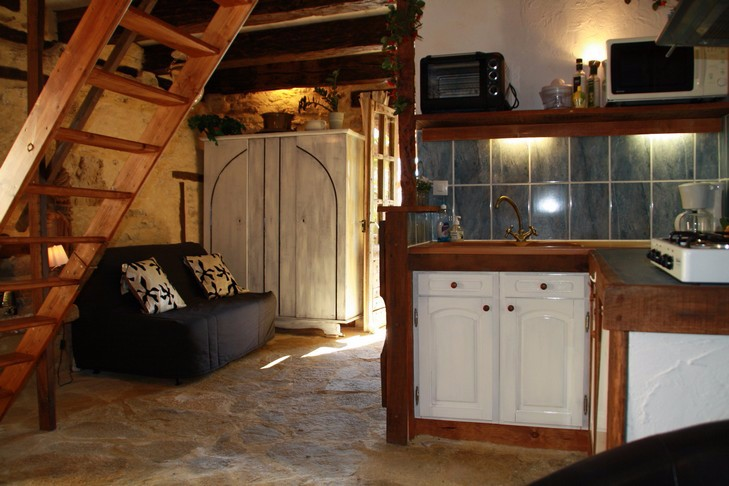 Rural cottage rentals in South West