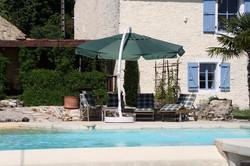 French Rural Cottage Rental
