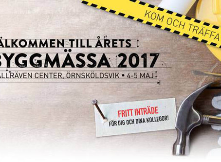Byggexpo Norrland