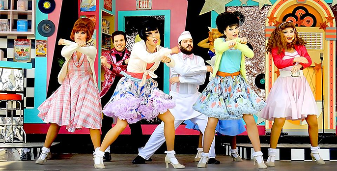 Casting Call - Musical Hairspray.png
