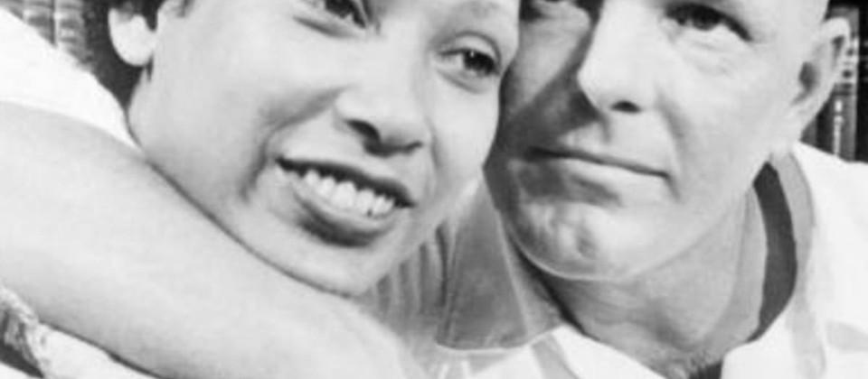 On Loving v Virginia - 1967