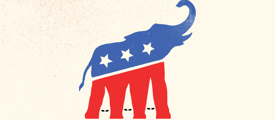 The 2016 Republican Party Platform