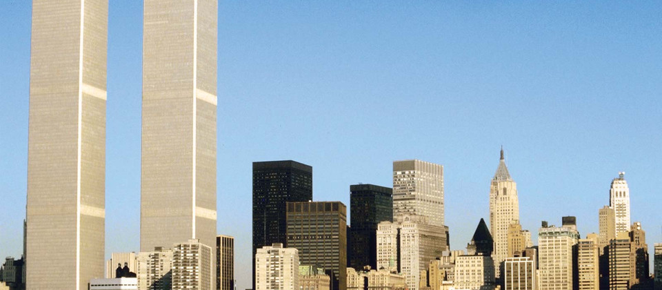 Ten Years Since the Towers Fell