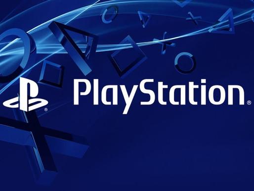 Foram revelados os novos jogos do Playstation Studio!!