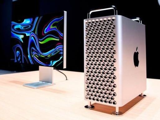 Novo Mac Pro é disponível no Brasil pela Apple e pode custar até R$438 mil