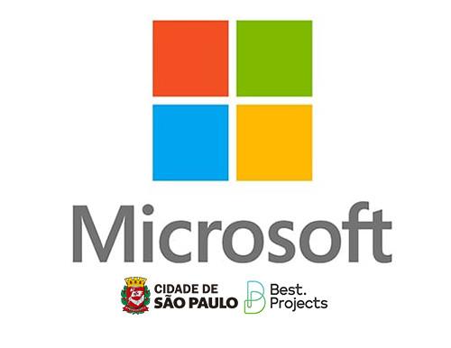 Brasil !! Microsoft apoia desenvolvimento de aplicativo para distribuição de alimento.