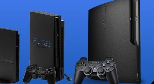 A evolução do nosso queridinho PlayStation