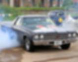 Cloquet Car Daze
