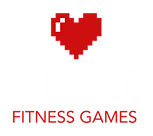 Beat Fitness Games Logo
