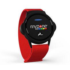 Myzone MZ Switch