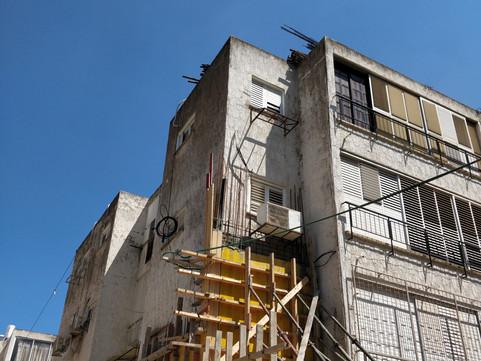 פרויקט תמא 38 ברחוב השושנים 6 בהרצליה