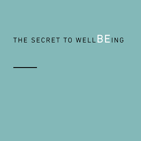 The Secret of WellBEing (Latest Release)
