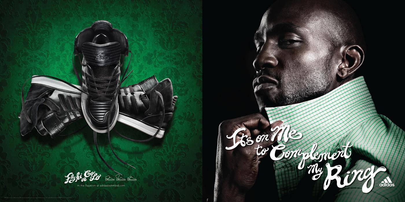 adidas Equation: Kevin Garnett
