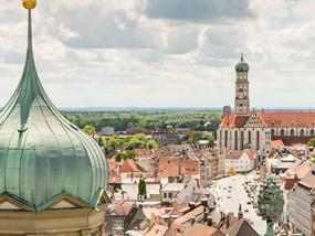 Német Ifjúsági Nyelvtanfolyam Augsburgban 14-17 évesek számára