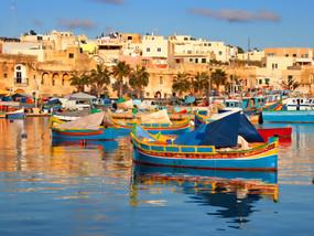 Nyaralás és Nyelvtanulás Máltán