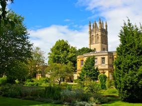 Tanulj angolul Oxfordban az egyik legjobb nyelviskolában