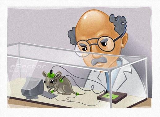 24 квітня - День захисту піддослідних тварин