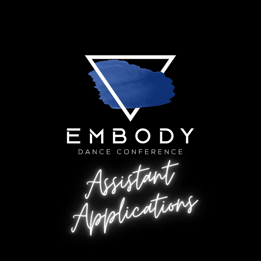 Spring 2022 Assistant Applications
