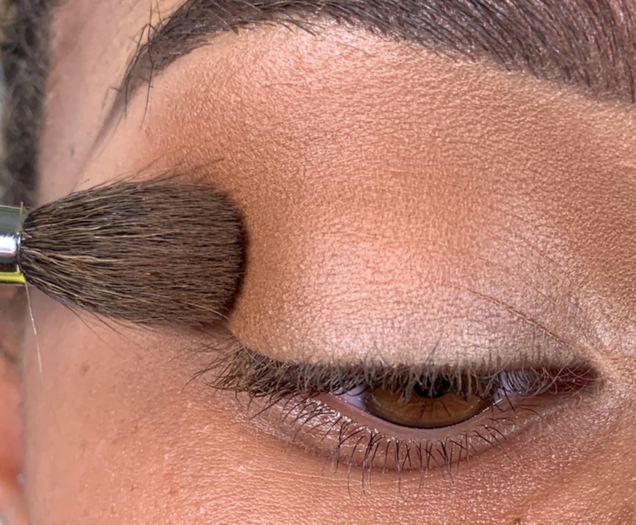 1 on 1 Beginner Makeup Class