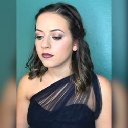 Live Fancy Makeup