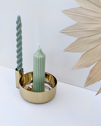 Pencil Candle