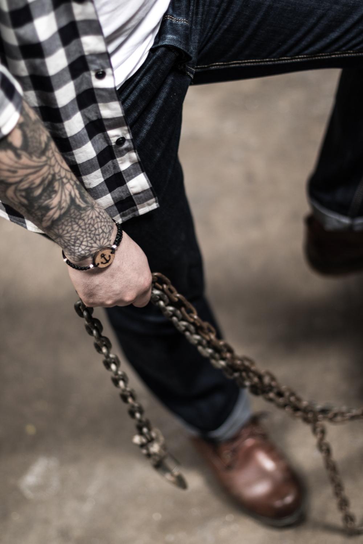 bracelet-homme-macrame-bois