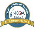 PCMH NCQA Level 3 Logo.png